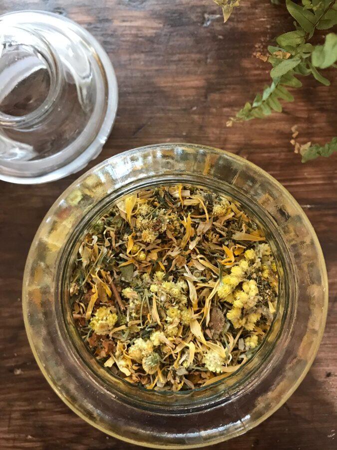 Tēja uz veselību 25g