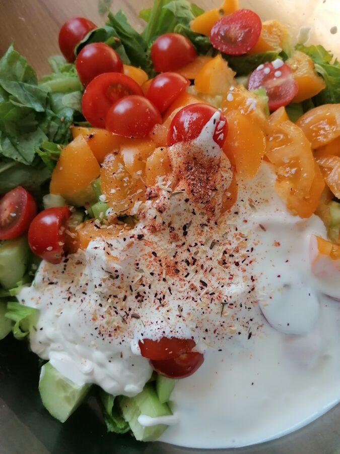 Tomātu-sīpolu sāls 25g