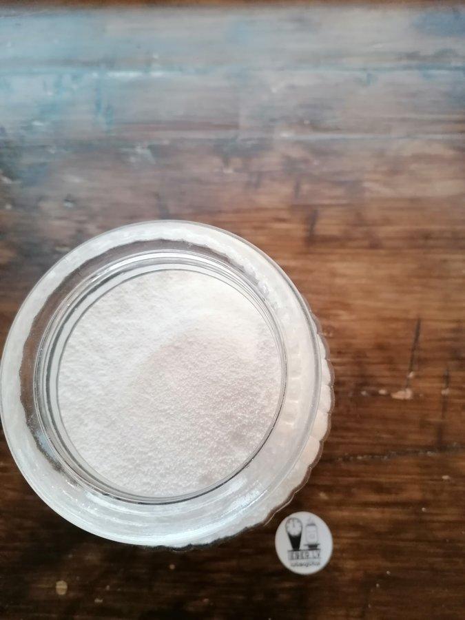 Kokosriekstu dzēriena pulveris 25g