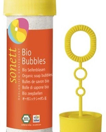 BIO ziepju burbuļi 45ml