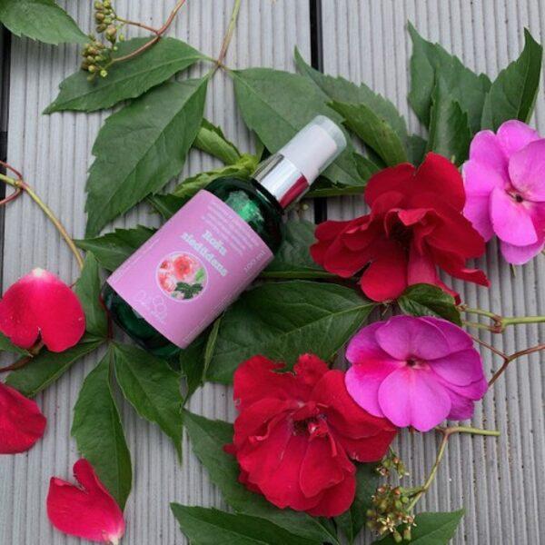 Rožu ziedūdens 100ml