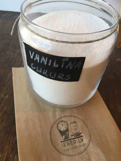 Vanilīna cukurs 25g