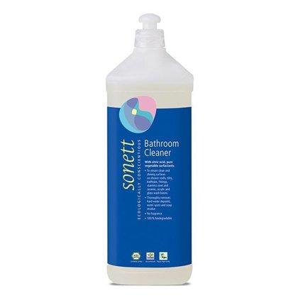 Virsmu tīrīšanas līdzeklis ar citronskābi, Sonett
